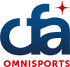 CFA Omnisports Logo